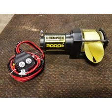 2000lb Replacement Winch Assembly for LT Stands