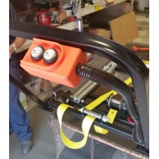 Superwinch OEM Orange Switchbox