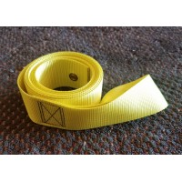 Yellow WinchLift Strap