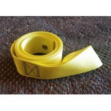 Yellow WinchLift Strap