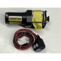 2000 lb Replacement Winch Assembly for LT Stands