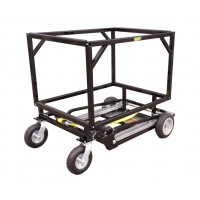 "30"" Winch Stacker - Top Section Only"