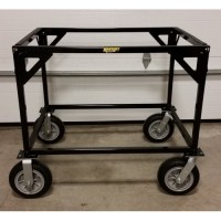 "30"" Double Stacker Stand"